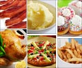 Foods to Avoid to Reduce High Cholesterol