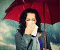 Rainy Season Infections
