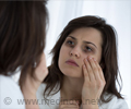 Dark Circles? Use Facial Exercises and Yoga to Reduce Them
