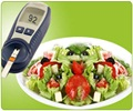 Diabetes and Diet - A Sample Diabetic Diet Plan