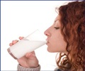 Types of Milk - Exercise and Low Fat Milk