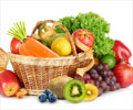 Is it Skin Deep: Why You Should Not Peel Your Fruits and Vegetables