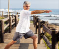 Keeping Fit as You Age