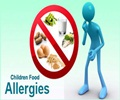 Children Food Allergies - Egg Allergy