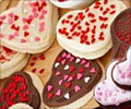 Food Gifts for Your Valentine