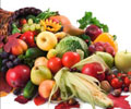 Fruits and Vegetables for Healthy Weight Loss
