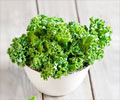 Kale - The Super Green Vegetable