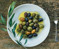 Olives Nutrition Facts and Health Benefits