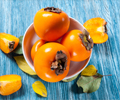 Key Health Benefits of Power-fruit: Persimmon Fruit