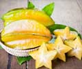 Health Benefits of Star Fruit / Carambola