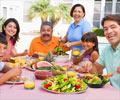 Healthy Eating During Diwali