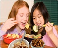 Diet Guidelines for Healthy Snacking - Latest Publication and Research
