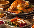 Mindful Eating for Healthy Thanksgiving 2016
