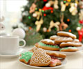 Christmas Carols and Calories - Sing aloud But Keep your Heart Healthy