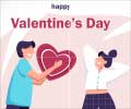 Valentine's Day – Time to renew your romance in a heart-healthy way!