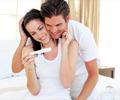 गृह गर्भाधान परीक्षण