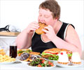 Overeating Equals To Overcheating