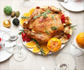 Low Fat New Year Recipes