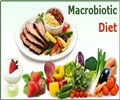Macrobiotic Diet - Yin and Yang Food