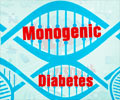 Monogenic Forms of Diabetes