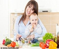 Lactation Nutritional Needs