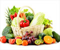 Declining Nutritional Values of Fruits and Vegetables