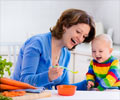 Top 5 Nutritious Foods For Your Baby