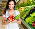 Shopper�s Guide to Buying Organic Foods