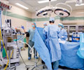 Paediatric Laparoscopic Surgery