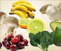 Seven Power-Packed Foods for Optimum Health