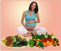 Diet for Anemia in Pregnancy