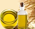 Rice Bran Oil - About