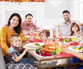 Tips to Stay Fit and Healthy This Thanksgiving Day