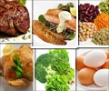 Top Iron-Rich Foods
