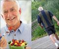 Secret Weight Loss Tips for the Elderly