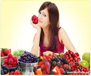 Berries for a Healthy and Beautiful You