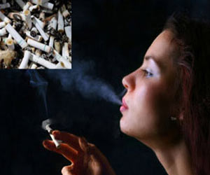 Cigarette Smoking – A Silent Killer