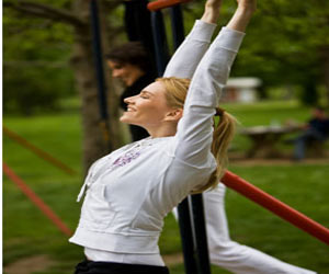 Exercises to Grow Taller