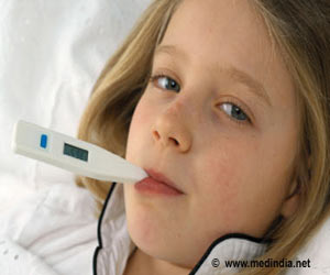 Febrile Fits / Febrile Convulsions