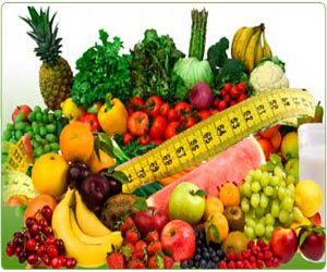 Diet and Nutrition for Healthy Weight Loss