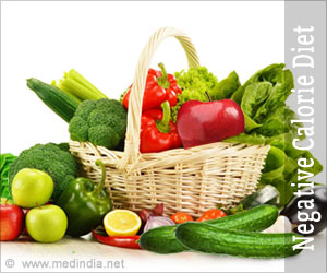 the negative calorie diet pdf