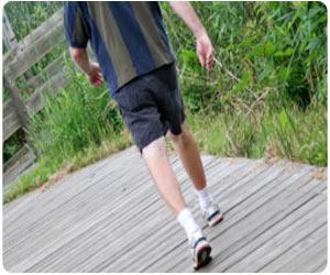 Walking As An Exercise