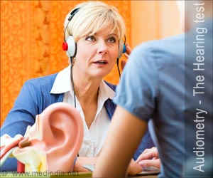 Audiometry - The Hearing Test