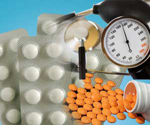 Benefits of Blood Pressure Tablets on your Health