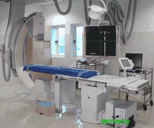 Cardiac Catheterization / Coronary Angiogram