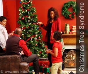 Christmas Tree Syndrome Symptoms Diagnosis Treatment ...