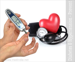 Hypertension and Diabetes � Preventive Health - Drugs