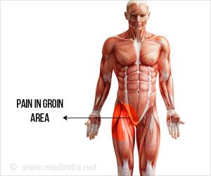 groin pain - symptom evaluation, Skeleton