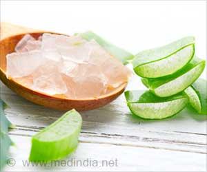 Aloe Vera - A Natural Medicine for Good Health