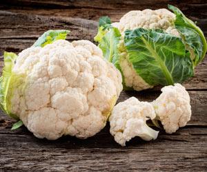 Top 5 Health Benefits of Cauliflower